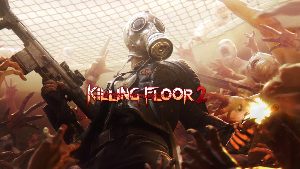 Killing Floor 2 è troppo per Xbox One X, niente 4K reali ma 1800p con frame rate stabile
