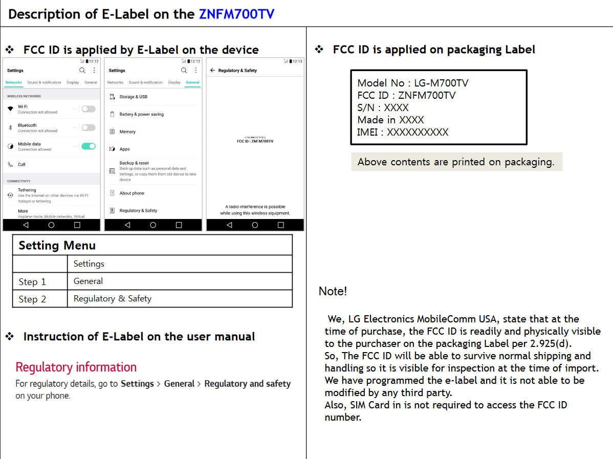 LG G6 Q6