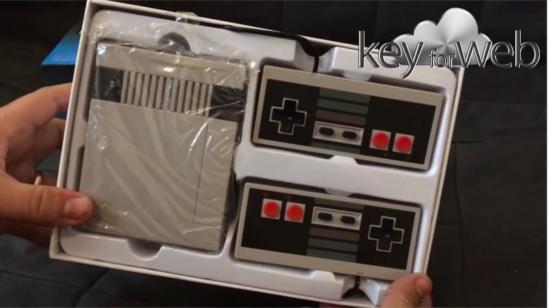 Pericolo truffa: NES Classic Mini falsi spacciati per veri, attenti ai tarocchi in rete