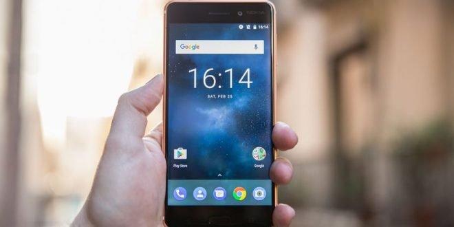 Nokia 6 2017 riceve Android 8.1 Oreo e non solo