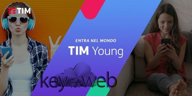 Sorprendente nuova rimodulazione TIM Young XL: ecco cosa cambia e quali sono le migliori alternative