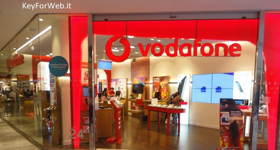 Come sfruttare le offerte Vodafone fino al 17 luglio: dritte per chi passa da Tim, Wind e 3