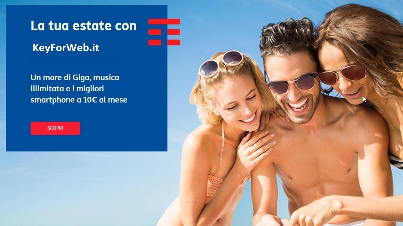 Pochissimi coupon per la migliore offerta passa a Tim mobile: da Wind e 3 con 10 euro