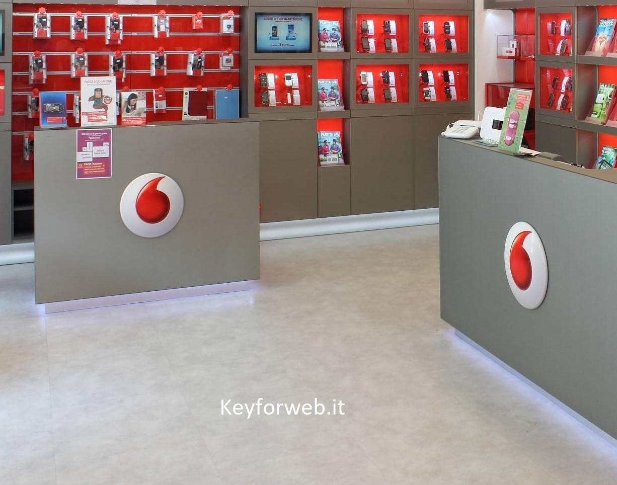 """Ultim'ora con le nuove offerte passa a Vodafone: in arrivo le promozioni """"regionali"""""""