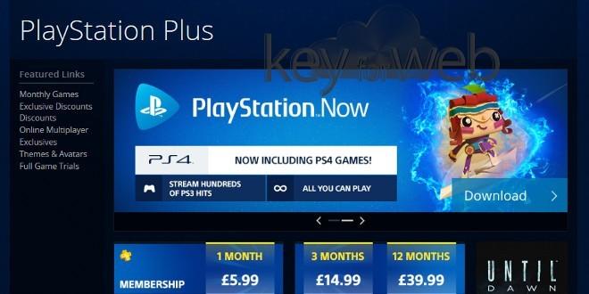PlayStation Plus, l'aumento di prezzo causato da PS Now?