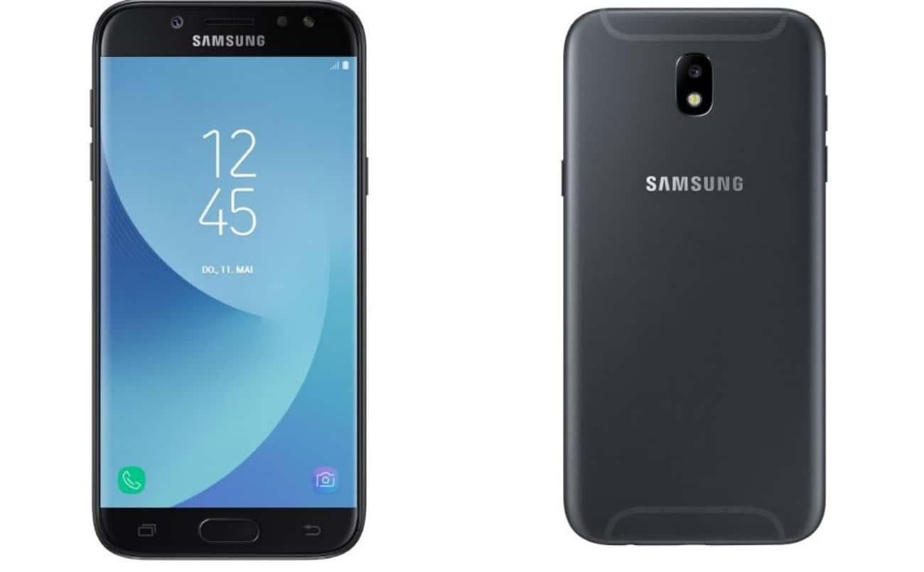 Samsung Galaxy J5 Pro (2017) è ufficiale: tutte le caratteristiche tecniche nel dettaglio