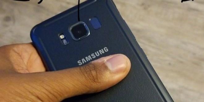 Samsung Galaxy S8 Active mostrato in alcune nuove immagini