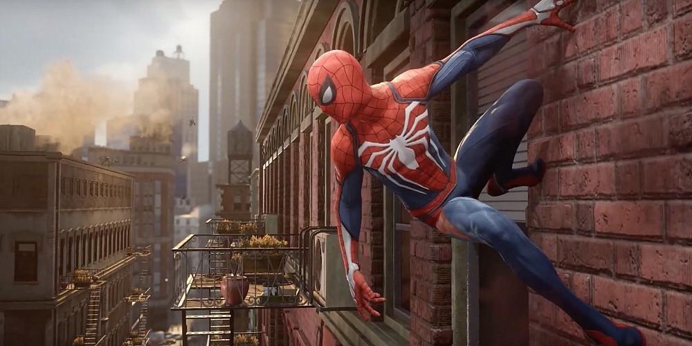 Marvel's Spider-Man si esibisce con 1440p su PlayStation 4 Pro