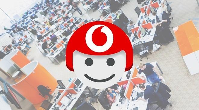 Vodafone Tobi è il nuovo assistente digitale dell'operatore rosso