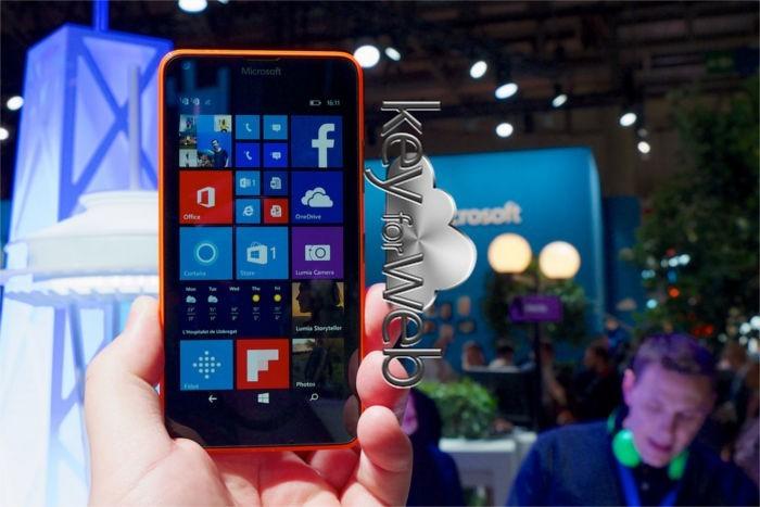 Windows 10: la piattaforma mobile si prepara a dare il benvenuto ad un nuovo dispositivo premium