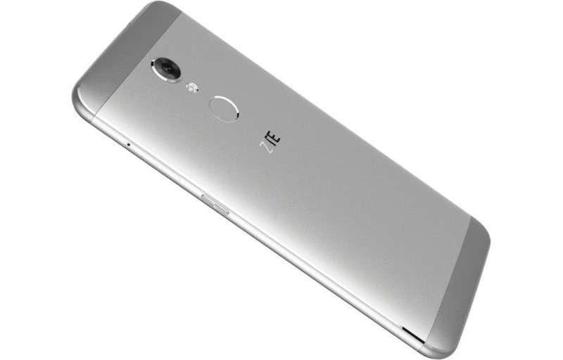 ZTE Blade V7 Plus, ottima batteria ma specifiche tecniche obsolete