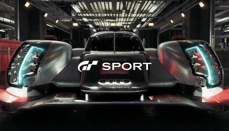 Gran Turismo Sport: i motori si scaldano a partire dal 18 Ottobre