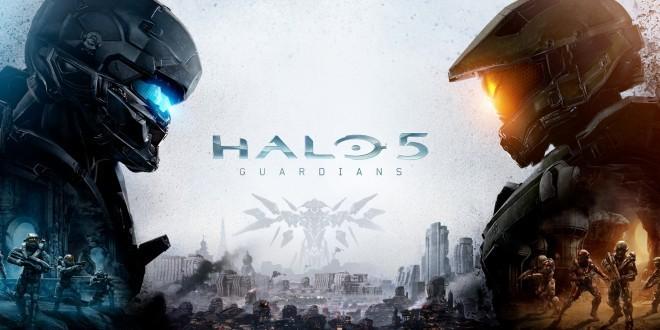 Halo 5 Guardians uscirà in 4K su Xbox One X