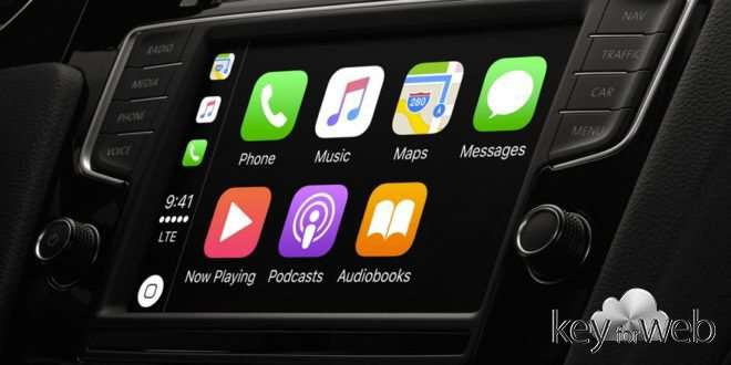 CarPlay e Android Auto necessari in tutte le vetture?