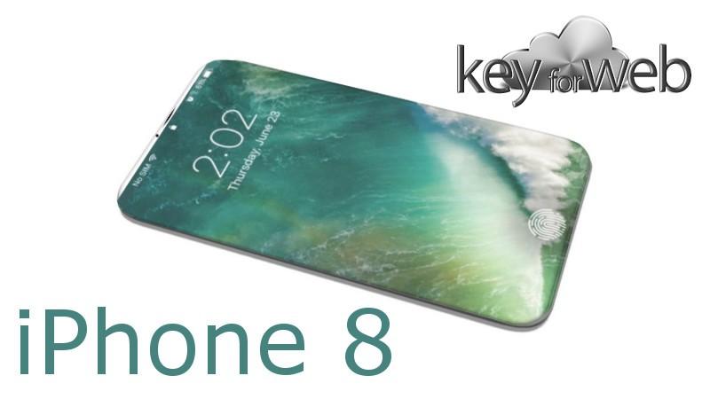 """iPhone 8 con iOS 11 è ancora più intelligente grazie alla funzione fotografica """"SmartCam"""""""