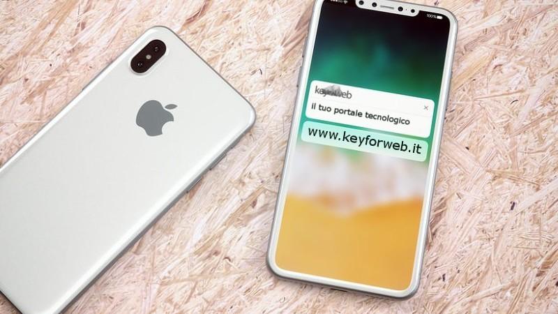 iPhone 8: dobbiamo davvero preoccuparci per un possibile ritardo? Le nostre considerazioni