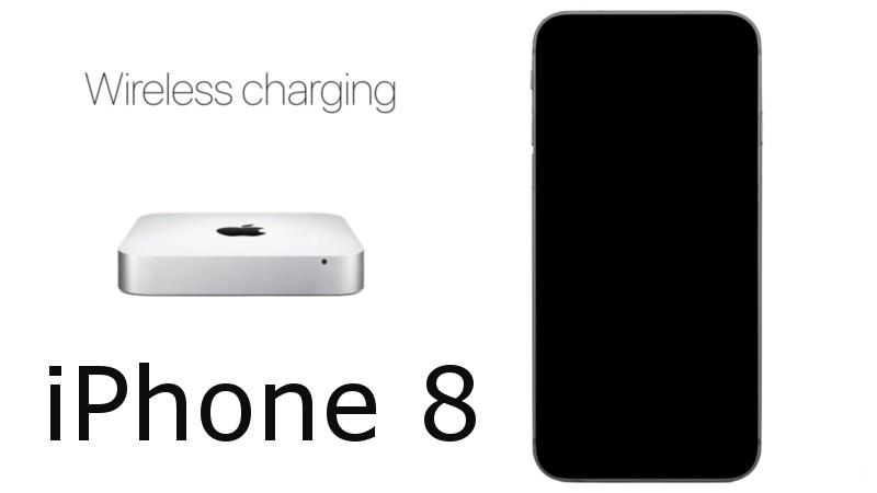 Ming-Chi Kuo: Tutti gli iPhone del 2017 saranno compatibili con la ricarica wireless Qi
