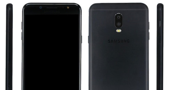 Samsung Galaxy C7 2017 – Dual Camera certificato TENAA