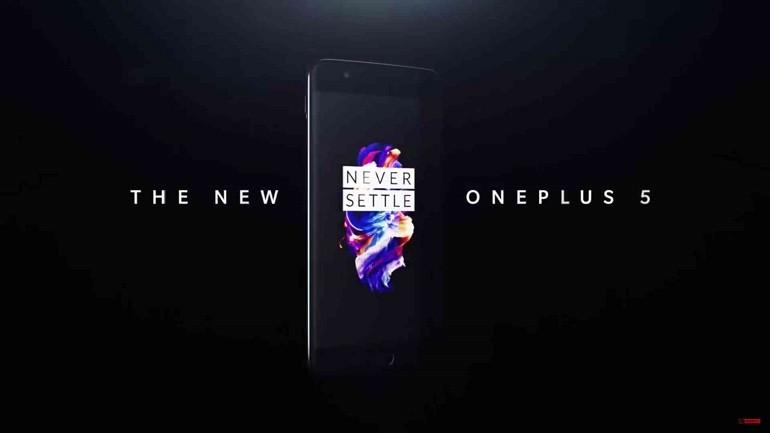 OnePlus 5 nel mirino per spamming pubblicitario