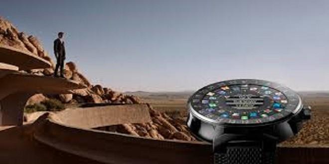 Tambour Horizon, il nuovo smartwatch di Louis Vuitton: il prezzo? Dai 2.300 ai 2.800€