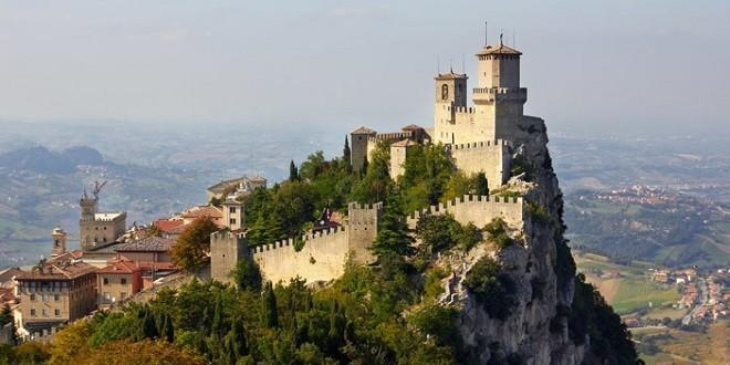 San Marino primo Stato d'Europa con la rete 5G di TIM