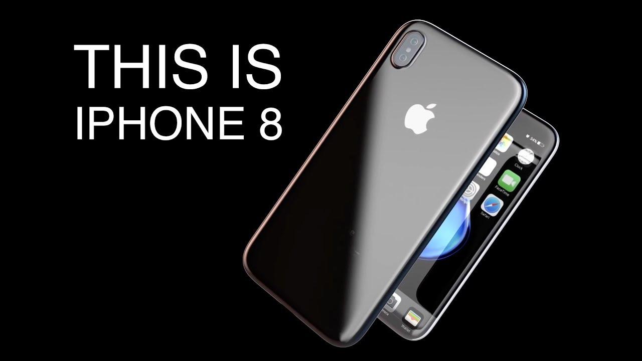 iPhone 8: tutte le ultimissime novità trapelate da iOS 11 GM