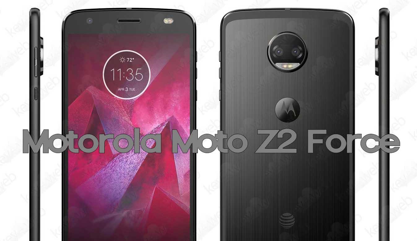 Moto Z2 Force appare su AnTuTu con Snapdragon 835