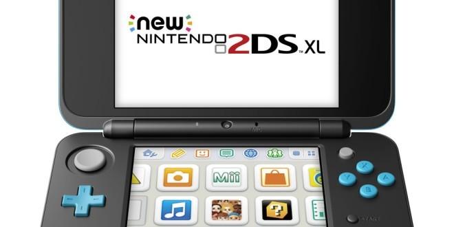 Nintendo investirà principalmente sulle console portatili