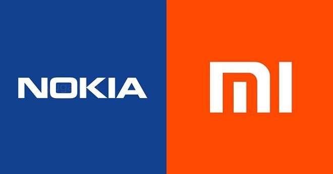 Arriva una partnership Nokia e Xiaomi in termini di collaborazione commerciale