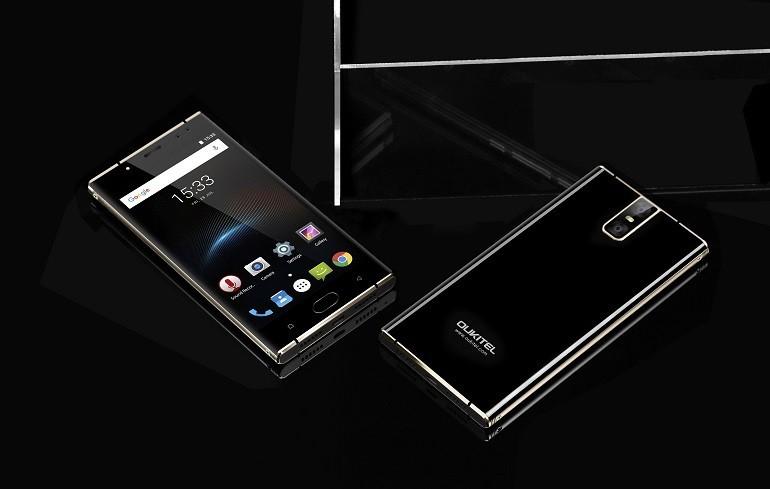 Oukitel K3 : Lo stile Sony che fa la differenza