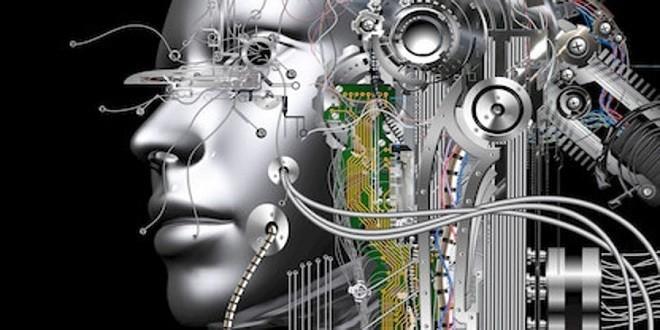 Imprenditore britannico crea il primo avvocato robot del mondo
