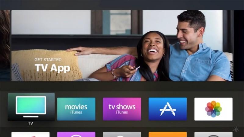 tvOS 11, arriva la beta pubblica: cos'è e come installarla