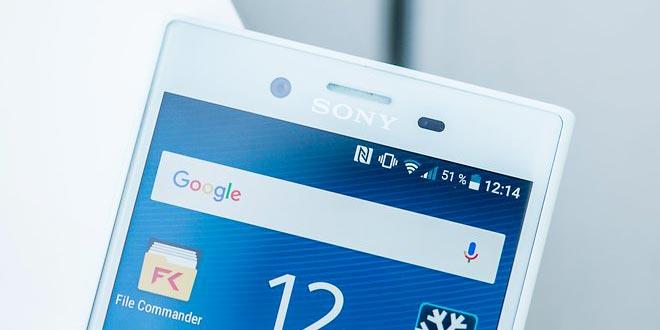 Sony Xperia XZ1 Compact vuol battere la concorrenza: nei negozi già il 10 settembre?