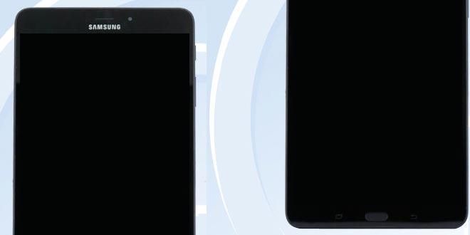 Nuovo tablet Samsung in arrivo: in rete Galaxy Tab A 2017 da otto pollici