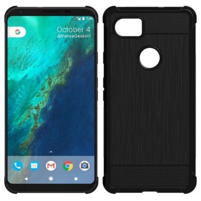 Google Pixel 2: su Amazon nuove custodie e render del futuro top gamma