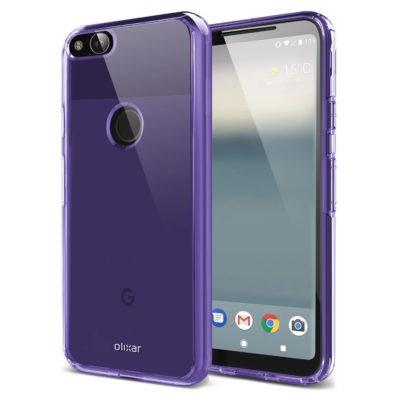 Altre cover di Google Pixel 2 disponibili ufficialmente, design svelato ufficiosamente