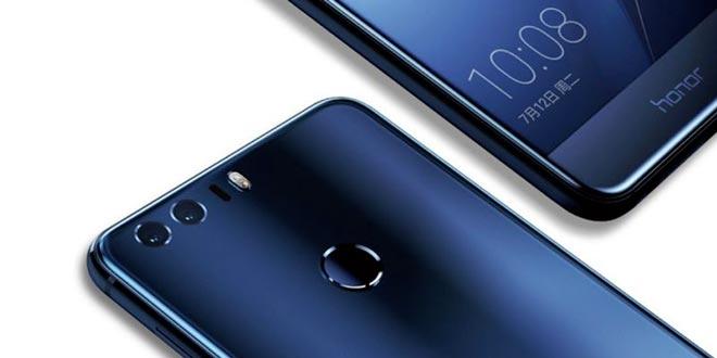 Honor Note 9 senza bordi e con batteria da 4600 mAh presentato ad IFA 2017