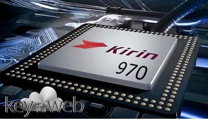 Huawei Mate 10: il Kirin 970 è un degno rivale per lo Snapdragon 835