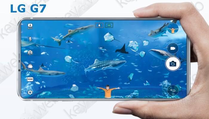 LG G7 è l'ombra di Samsung Galaxy S9: fotocamera F/1.6, Snapdragon 845 e quali altre novità?