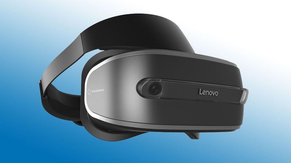 Lenovo Mirage è il nuovo VR della casa che entrerà in competizione con HTC Vite e Oculis Rift