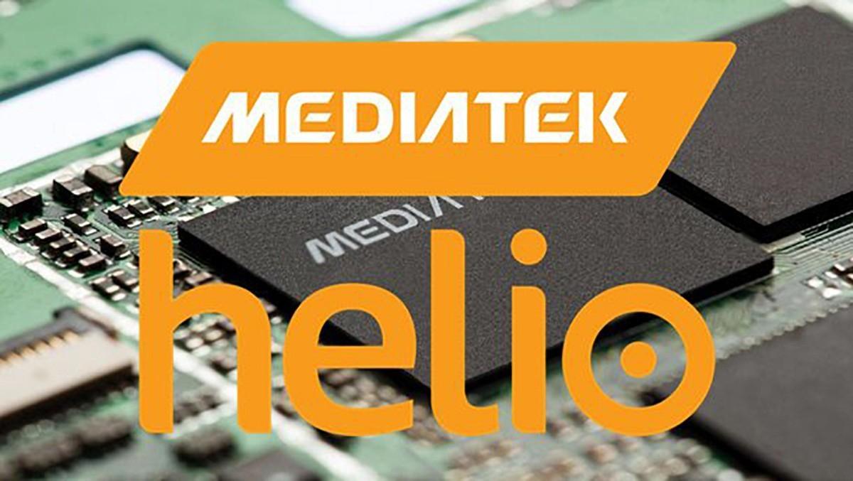 MediaTek Helio P23 e P30 dovrebbero essere presentati il 29 agosto