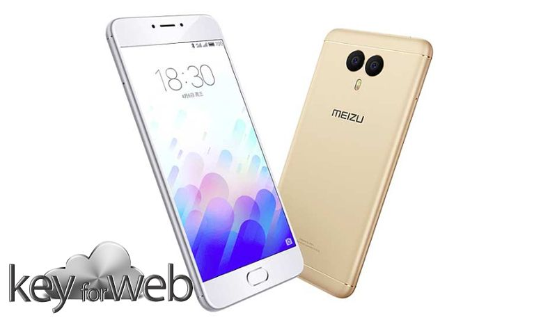 Meizu M6 Note, on-line i primi dettagli tecnici, MediaTek Helio P25 e dual camera