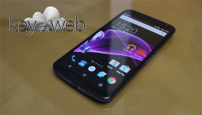 Motorola Nexus 6 si spegne con Android N 7.1.1 in arrivo in queste ore, il suo ultimo update