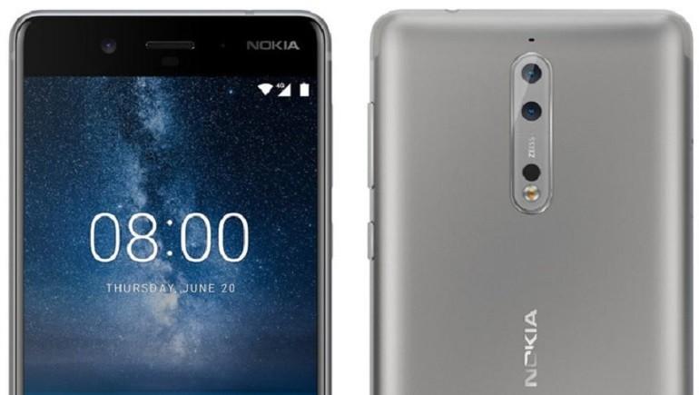 Nokia 8 sarà meno caro del previsto