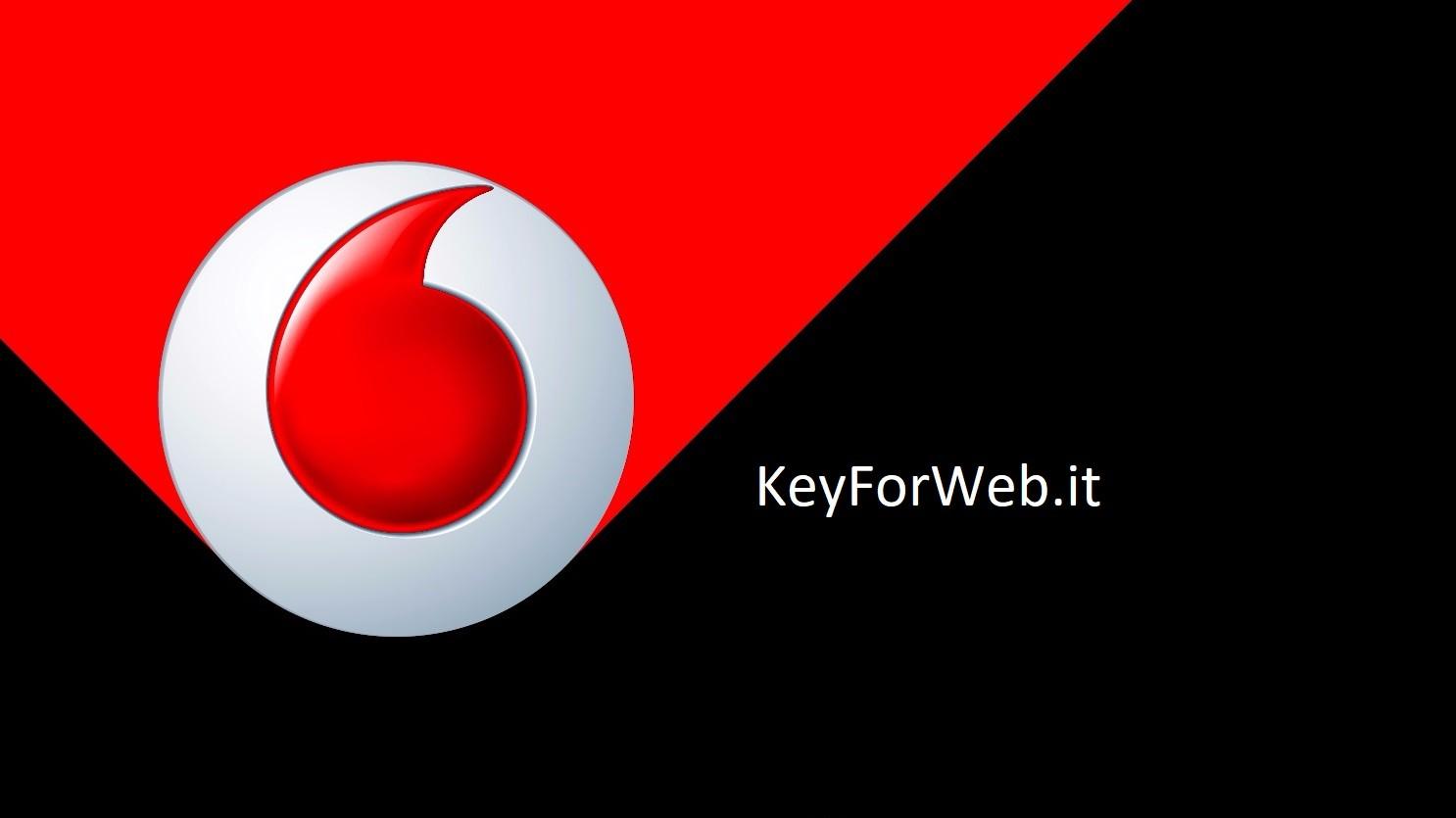 Nuovissime date per l'offerta passa a Vodafone da Tim, Wind e 3 Italia con 7GB: via il 12 agosto