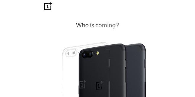 OnePlus 5, un teaser suggerisce nuove colorazioni: è tempo di Mint Gold?