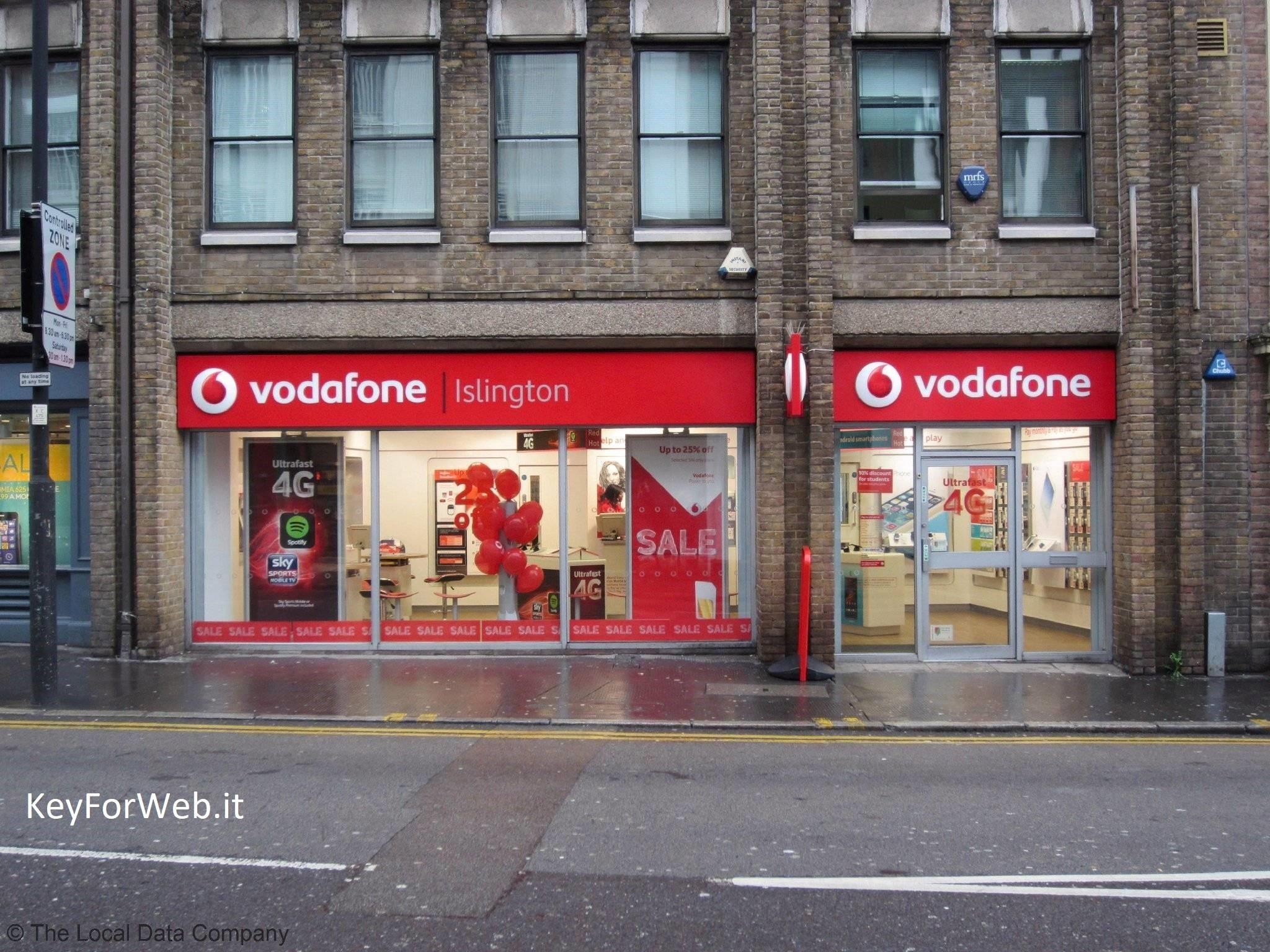 Alla scoperta delle tre offerte passa a Vodafone del 16 agosto: premiati non solo i Wind e 3