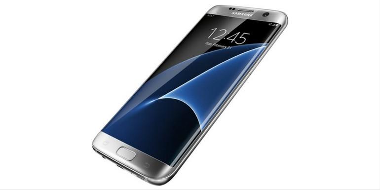Samsung Galaxy S7 Edge si aggiorna con le patch di sicurezza di luglio