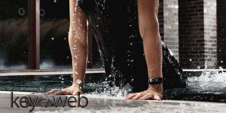 Samsung Gear Fit 2 Pro, presentata ufficialmente la nuova smartband