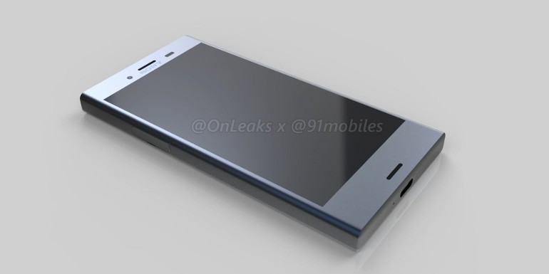 Sony Xperia XZ1 Compact: nuovi render video e foto